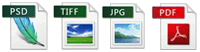 Icon-Formats