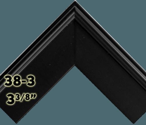 38-3B Portrait Frame