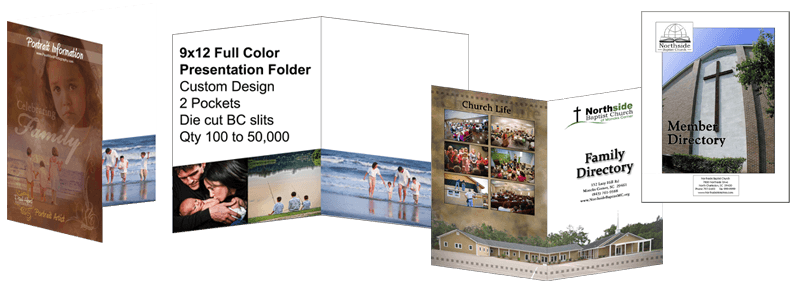 Directories and Catalogs