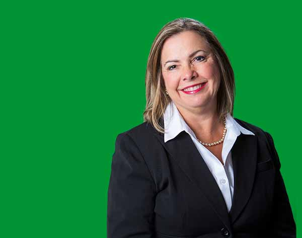 Green Screen Portraits for Business