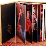 Montage Artbook Album
