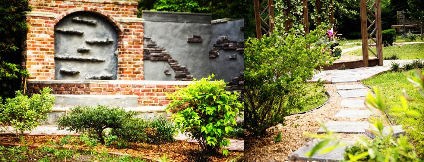 Outdoor Garden Sets