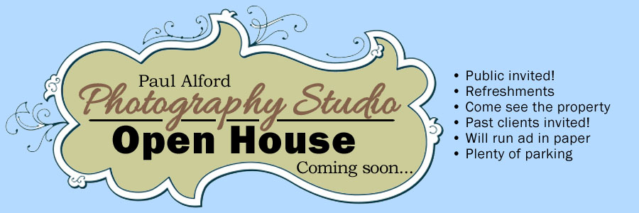 Summerville Studio Open House